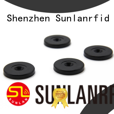 Sunlanrfid tag coin tag supplier for transportation