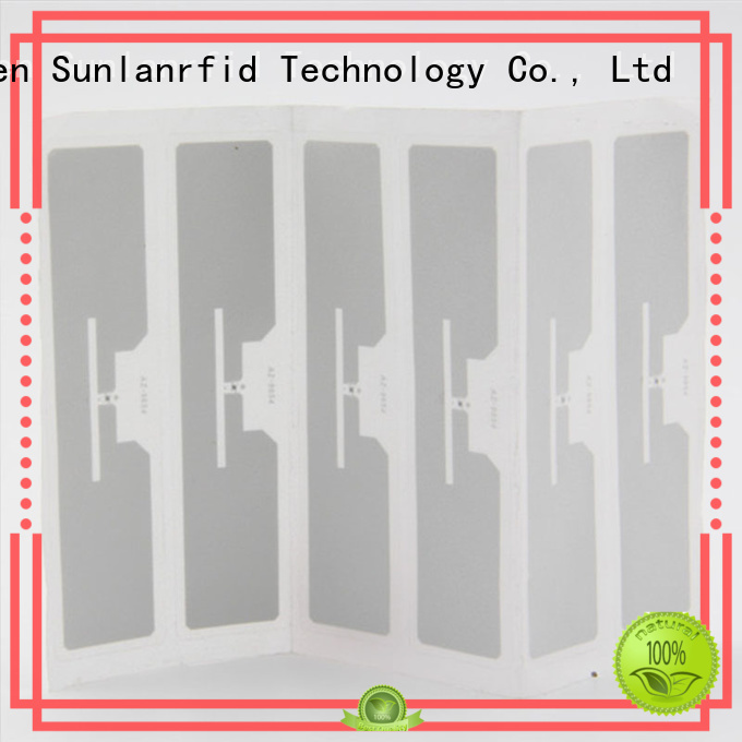 durable nfc label supplier for transportation Sunlanrfid