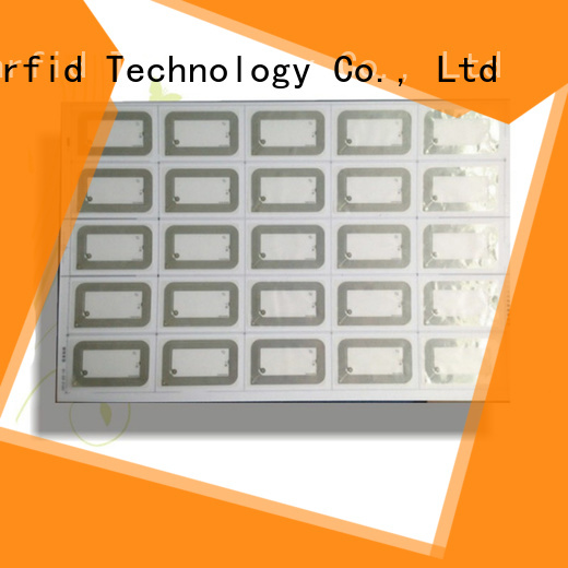 Sunlanrfid rfid laminate covered particle board manufacturers for transportation