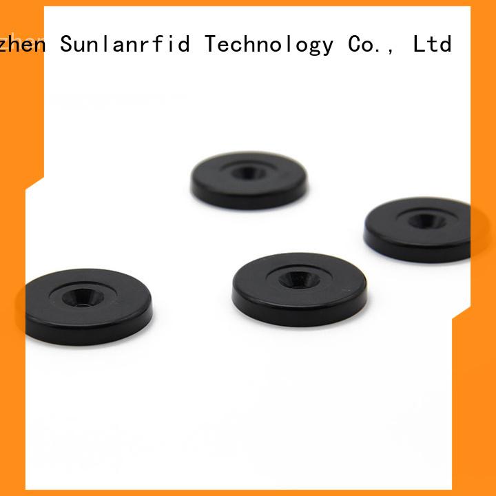 Sunlanrfid durable coin finder series for transportation