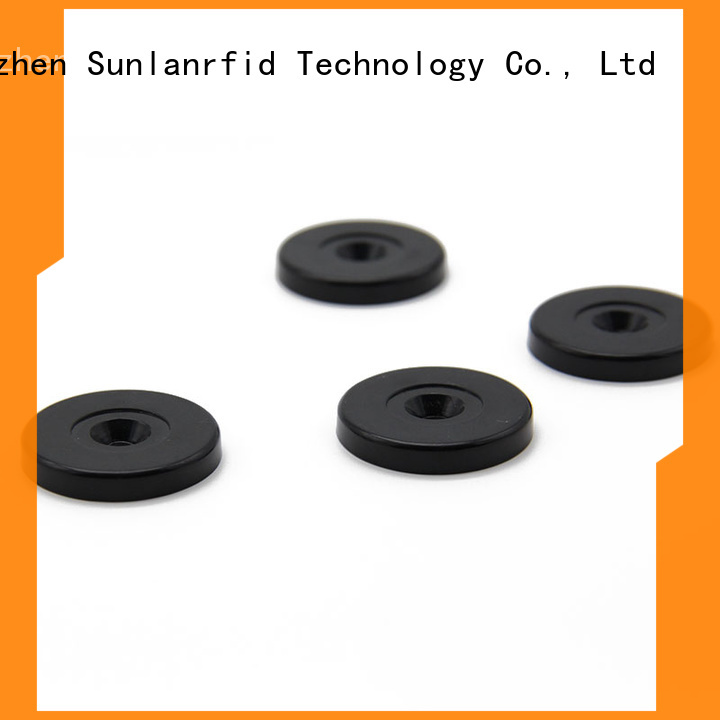 Sunlanrfid durable coin finder series for transportation