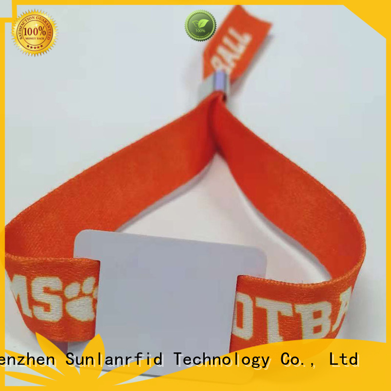 wrist rfid sale production for daily life