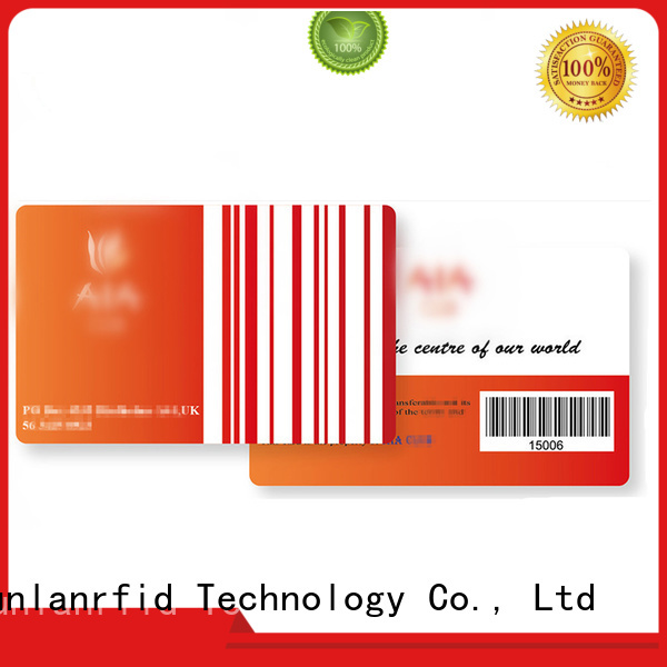 rfid suppliers card manufacturer for shopping Center