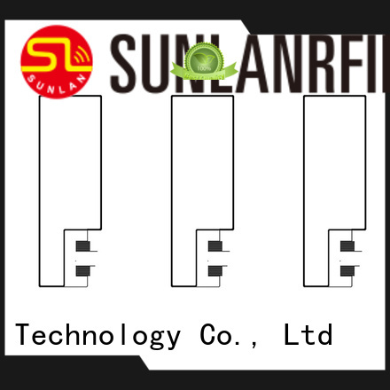 card sheet dual OEM dual interface card Sunlanrfid