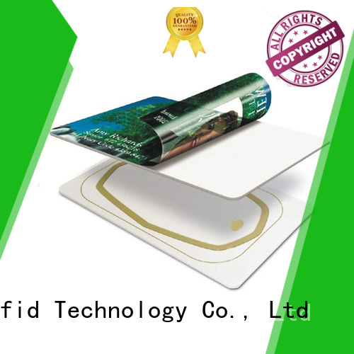 Sunlanrfid prelam rfid module datasheet manufacturer for normal Smart card