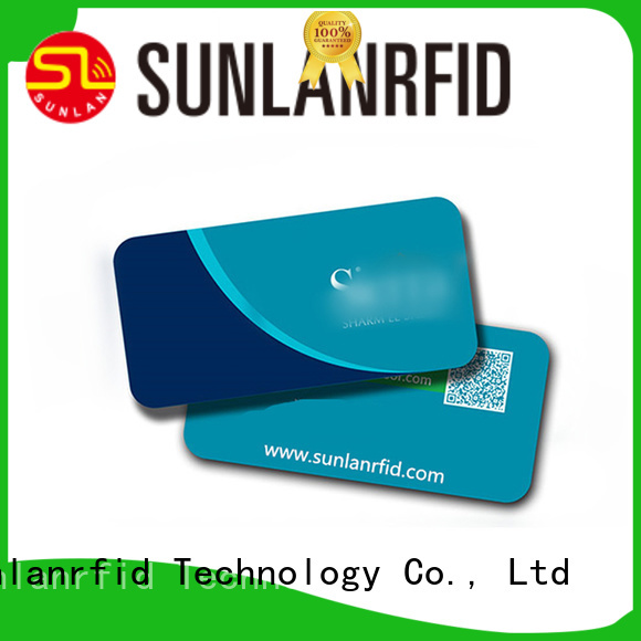 durable nyc parking cards card supplier for daily life