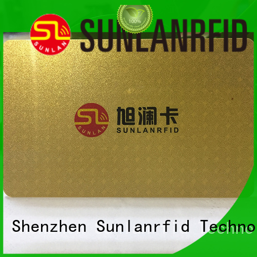 durable nfc express card price for daily life Sunlanrfid
