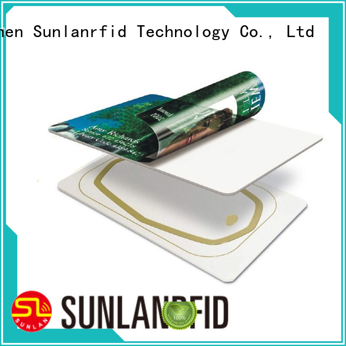 antenna 125khz rfid inlay supplier for daily life