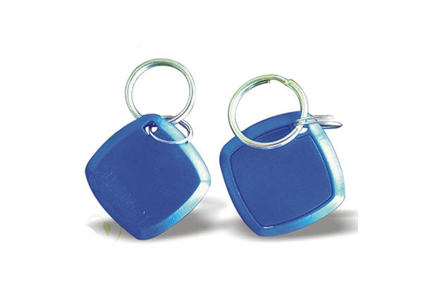 Sunlanrfid durable key fobs production for shopping Center-2