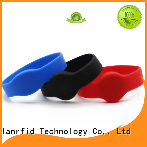 mifare smart wrist quality wholesale for health care
