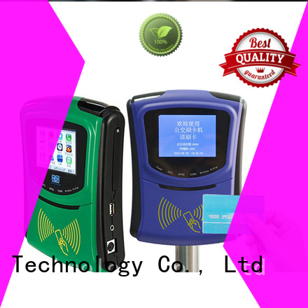 Sunlanrfid quality transit card wholesale for shopping center