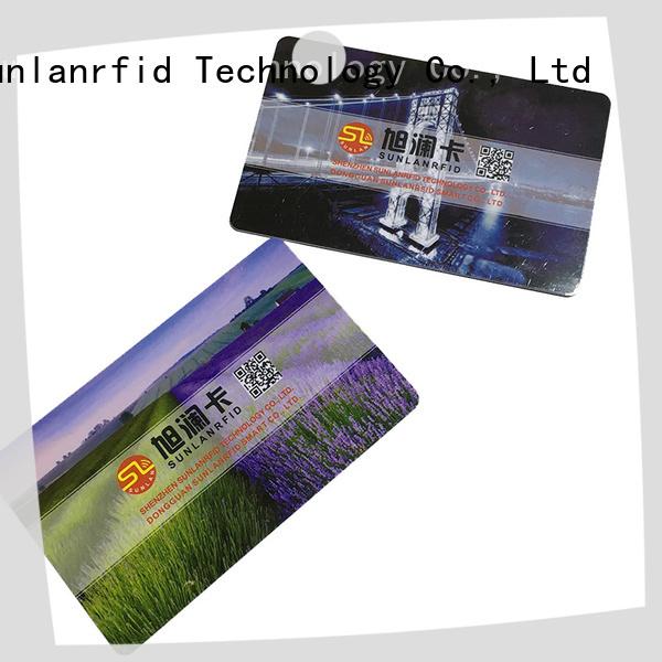 Sunlanrfid Top proximity fob manufacturer for parking