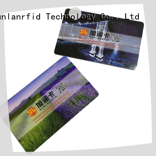 Sunlanrfid Top proximity fob manufacturer for parking