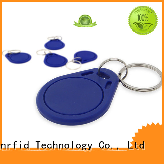 Sunlanrfid key fobs series for daily life