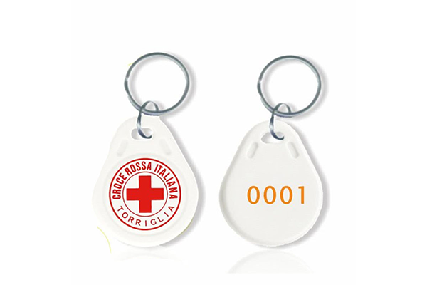 Sunlanrfid durable key fobs production for shopping Center-3