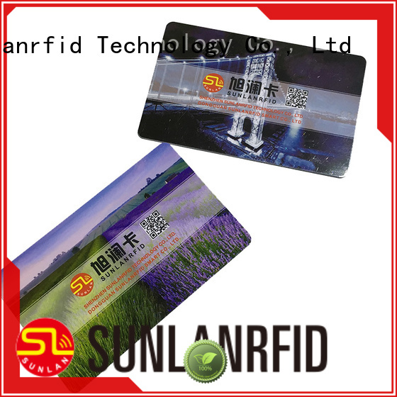 Sunlanrfid quality proximity reader system series for access control