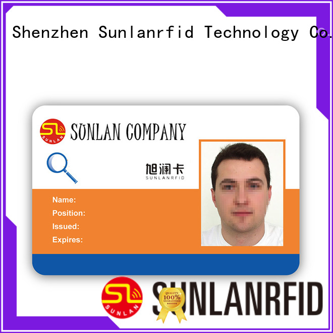 quality free id card template mifare production for daily life