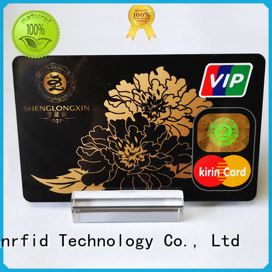 Sunlanrfid ultralight which prepaid card wholesale for shopping Center