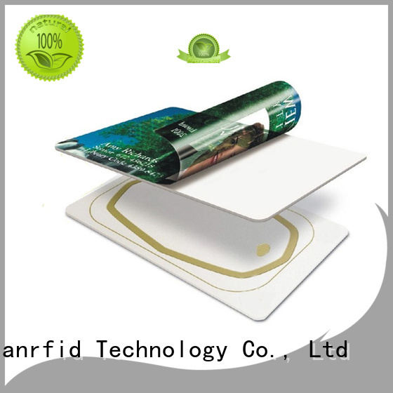 Sunlanrfid chip how to make your own rfid shield Supply for daily life