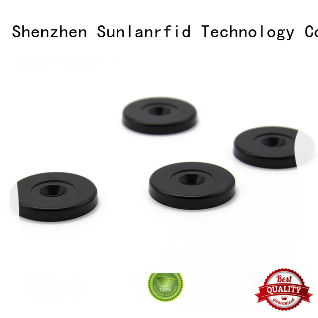 Sunlanrfid online coin tag series for transportation