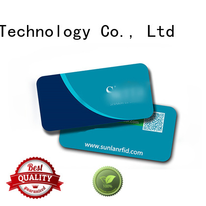 alien smart card technology monze industry Sunlanrfid