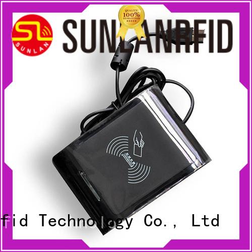 Sunlanrfid Top rc522 arduino factory for transportation