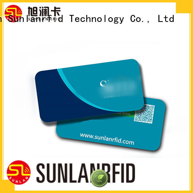 Sunlanrfid New hotel key security for business for daily life
