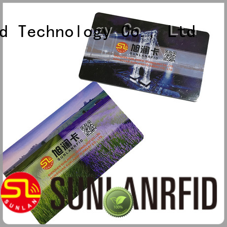 Sunlanrfid Best access card swipe company for transportation