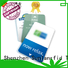 ultralight plastic key cards hotel industry Sunlanrfid