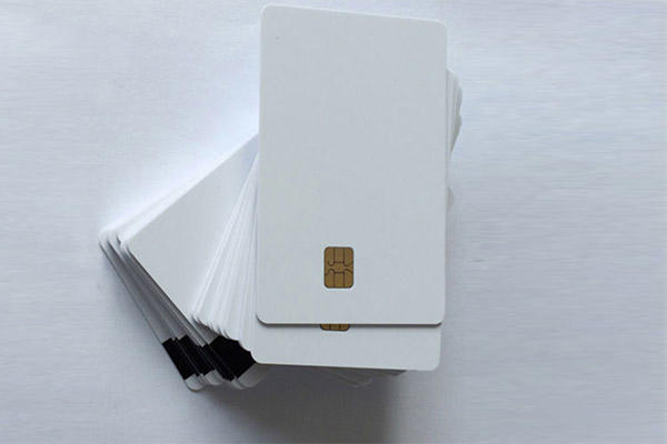 Sunlanrfid card contact chip card manufacturer for shopping Center-3