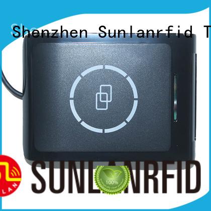 Sunlanrfid online uhf rfid reader supplier for daily life