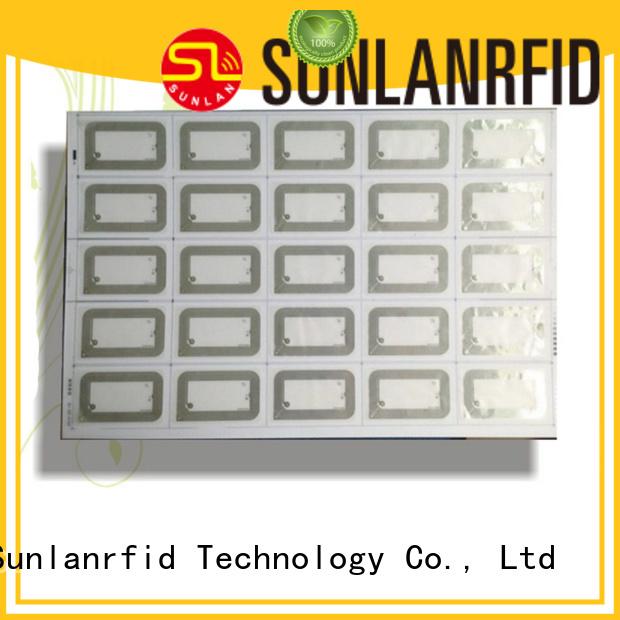 Sunlanrfid rfid antena rfid 125khz manufacturer for daily life