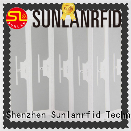 Sunlanrfid Top rfid tag app company for shopping Center
