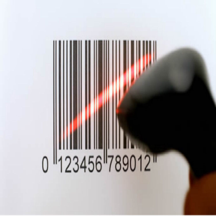Why do more and more people choose RFID, not bar code ?