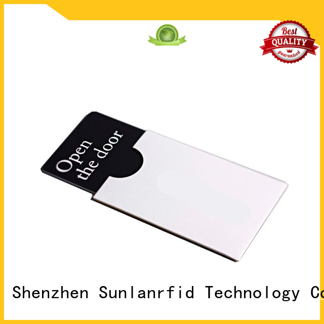 hotel door card se wholesale for hotel