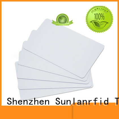 Sunlanrfid nfc card price online for access control
