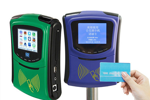 Best transit go card smart manufacturers for bus-8