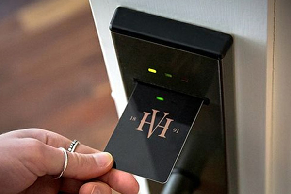 Sunlanrfid hotel key card system price series for hotel-8