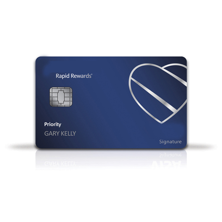 Prepaid Smart card with NTAG213