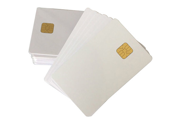 Sunlanrfid sle contact chip card manufacturer for access control-6