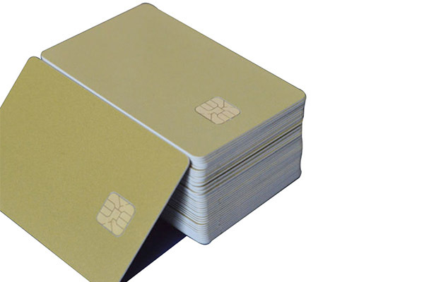 Sunlanrfid sle contact chip card manufacturer for access control-7