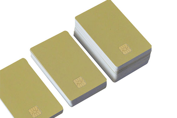 Sunlanrfid sle contact chip card manufacturer for access control-8