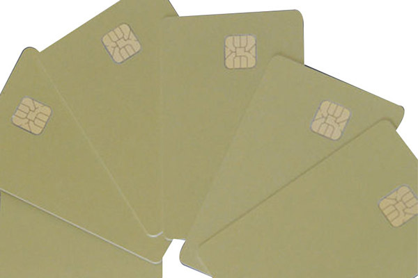 Sunlanrfid sle contact chip card manufacturer for access control-9