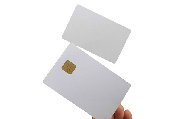 Sunlanrfid smart contact chip card manufacturer for transportation-4