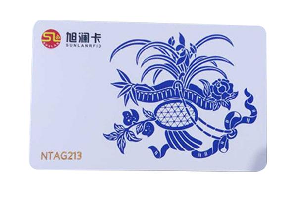 Sunlanrfid New nfc card price for transportation-2