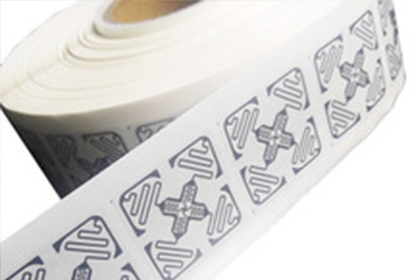 High-quality paper inlay sticker for business for retail management-3
