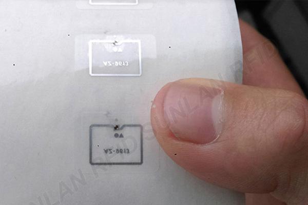 Sunlanrfid uhf custom rfid tags inlay for retail management-6