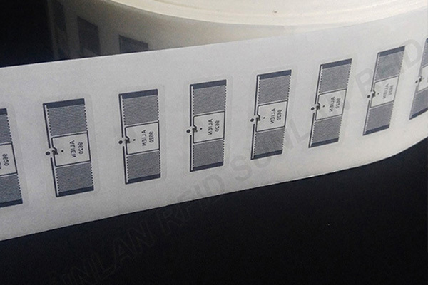 Sunlanrfid Brand inlay wet uhf inlay stickers