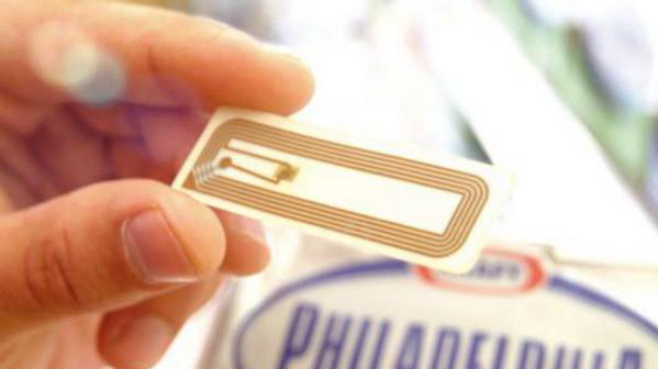 RFID Passive Stickers Simplify and Accelerate the Process of Tracking