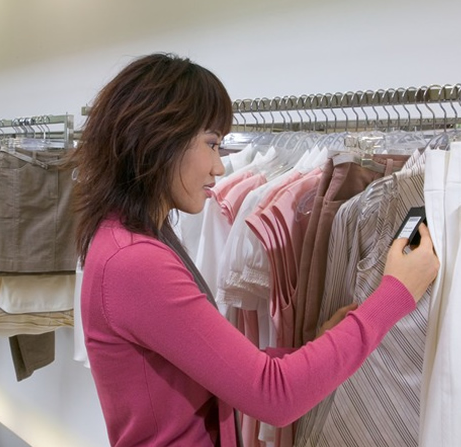 Flexible RFID Clothing Tags Propel the Sound and Rapid Growth of Clothing Industry